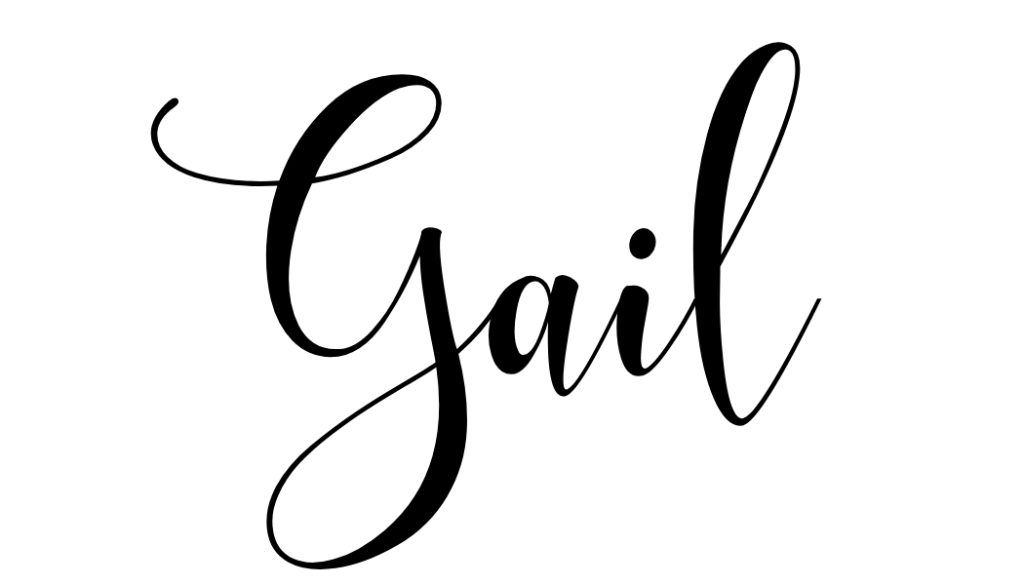 GAIL - SIGNATURE