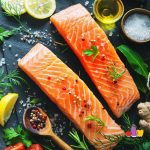 Fatty-Fish to Keep You Fit and Healthy